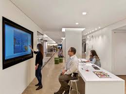tpg architecture office by snapshots offices new york city view project digital design and computer architectural design office