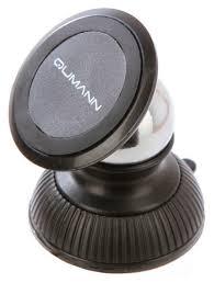 Купить Магнитный <b>держатель Qumann</b> QHP-01 черный по низкой ...