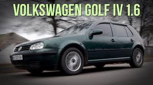 "<b>Volkswagen</b> Golf 4 - все ""ЗА"" и ""ПРОТИВ"" #SRT - YouTube"