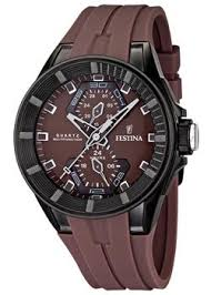 <b>Festina Часы</b> 16612.2. <b>Коллекция</b> Multifunction | www.gt-a.ru