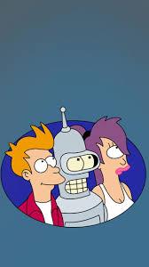 Futurama <b>Fry</b> And <b>Bender</b> _ <b>Bender</b> Y <b>Fry</b> in 2020 | Futurama tattoo ...