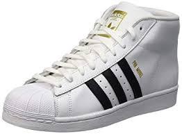 adidas Pro Model, Men's High-Heels   Shoes - Amazon.com