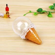 Happy Monkey 25pcs/pack <b>Slime</b> Box <b>New</b> Plastic Ice Cream <b>Slime</b> ...