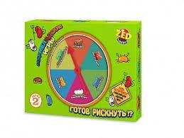 Настольная игра МармелАдские игры с конфетами купить в ...