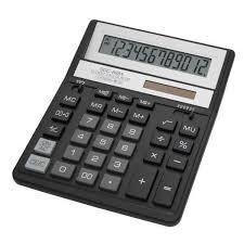 <b>Калькулятор Citizen SDC</b>-<b>888XBK</b> (черный) - купить , скидки, цена ...