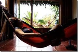 hammock new style neck door stretcher soothing fatigue massage rest foot hammocks