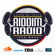 RIDDIM RADIO (Reggae Dancehall Soca)