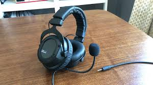 <b>Beyerdynamic Custom Game</b> review | TechRadar