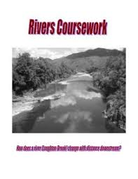 Gcse geography coursework rivers   reportd   web fc  com IGCSE Geography Edexcel   Wikispaces