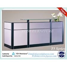product categories gt reception deskscounters modern office reception desk with 12mm thick modern office reception desk
