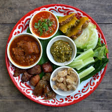 thai cooking tricks for the asian cuisine lover com platter of thai appetizers photo by takeaway