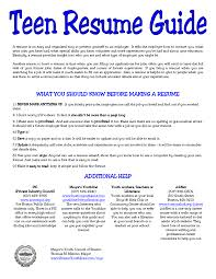 resume writing for high school student job here s a tip for the resume writing guide you want to compile for the high