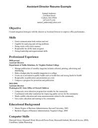 skill resumes   Template   example skills for resume Business Insider