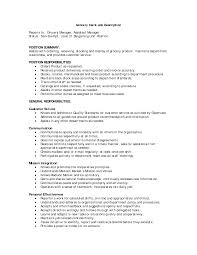 picture of resume examplesresume for assistant manager s sample resume for a retail manager resume templat sample resume sample retail