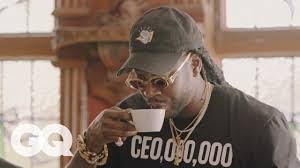 2 Chainz Drinks $600 Coffee (Made from Cat Poop) | <b>Most</b> ...
