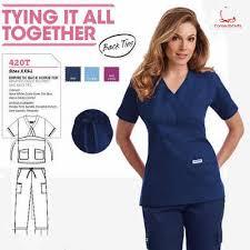 Doctors and <b>nurses wear</b> surgical <b>clothing</b> brush hand <b>clothing</b> ...