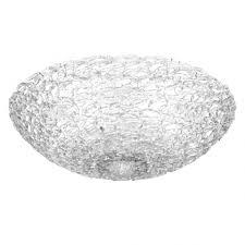 Плафон потолочный <b>Murano</b> 6х40W E14 cristal <b>Lightstar 603070</b> ...