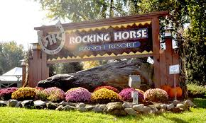 All Inclusive Family Resort | Rocking Horse Ranch | Highland New ...