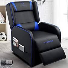 Video <b>Gaming Chair</b> Racing <b>Office</b>