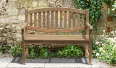 <b>2 Seater Garden Benches</b> | Two Seater Garden Benches - Corido