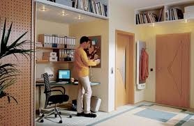 Small Picture 22 Built In Home Office Designs Maximizing Small Spaces