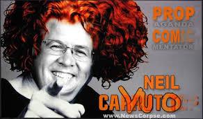 Image result for neil cavuto cartoons