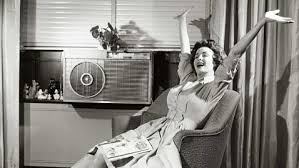 Image result for Short History of Air Conditioning