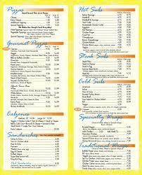 flyer design and print advertising samples mail shark sunrise pizza flyer 2 829x1024 jpg
