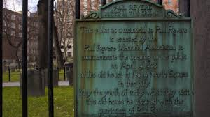 what were paul revere s accomplishments reference com