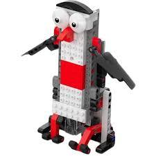 Купить <b>робот</b>-<b>конструктор xiaomi mi</b> mini <b>robot builder</b> (znm01iqi) в ...
