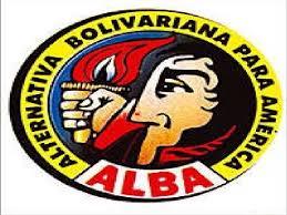 Resultado de imagen de ALBA