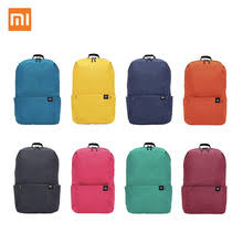 <b>Original Xiaomi Mi</b> Colorful <b>Backpack</b> 10L Bag Small Size Shoulder ...