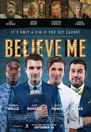 Believe Me – Legendado