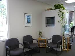 chiropractic office before sugeet feng shui basic feng shui office