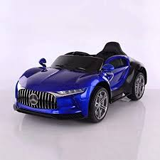 Ride On Car, Children's <b>Electric</b> Car With <b>Remote Control Four</b> ...