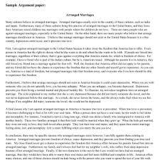 an argumentative essay sample template argument example examples x  an example of a argumentative essay examples of argument essay bebdaffbb