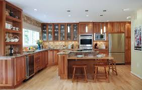 Kitchen Remodling Contemporary Orland Park Kitchen Remodel Halo Construction