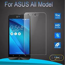 9H Tempered Glass Screen Protector Film For ASUS Zenfone Go ...