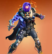 <b>Fortnite Cyclo</b> Skin - Character, PNG, Images - Pro Game Guides