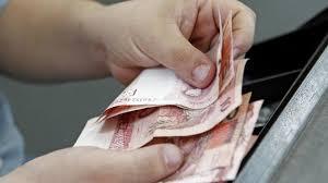 Resultado de imagem para dinheiro em caixa