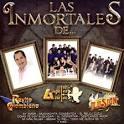 Las Inmortales de Los Angeles Azules