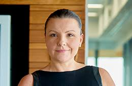 <b>Jodie Clark</b> - Cromwell Global