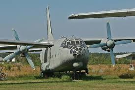 Antonow An-8