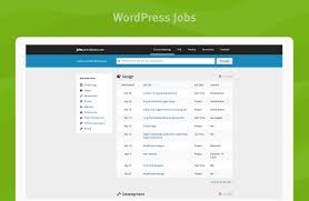 top websites to get hired as a lance wordpress developer wordpress website