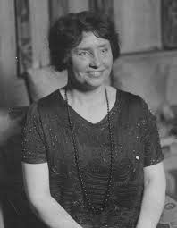 helen keller biography of the deaf and blind activist