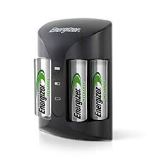 Energizer Rechargeable AA and AAA Battery Charger ... - Amazon.com