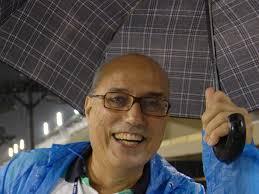 Entusiasta do carnaval, Felipe Ferreira se dedica aos estudos da celebração popular (Foto: Entusiasta do carnaval, Felipe Ferreira se dedica aos estudos da ... - dsc_0996