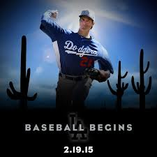Image result for pitchers and catchers report photoblog dodgers soohoo