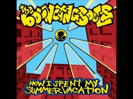 bouncing souls how i spent my summer vacation full album bouncing souls how i spent my summer vacation full album