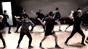 Image result for Big Bang dance images